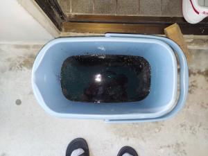 松川様汚水
