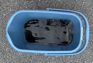 池田エアコン汚水2